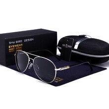 Classic Polarized Fashion Sunglasses Men Women Driving Sun Glasses Male Goggle UV400 Gafas De Sol все цены
