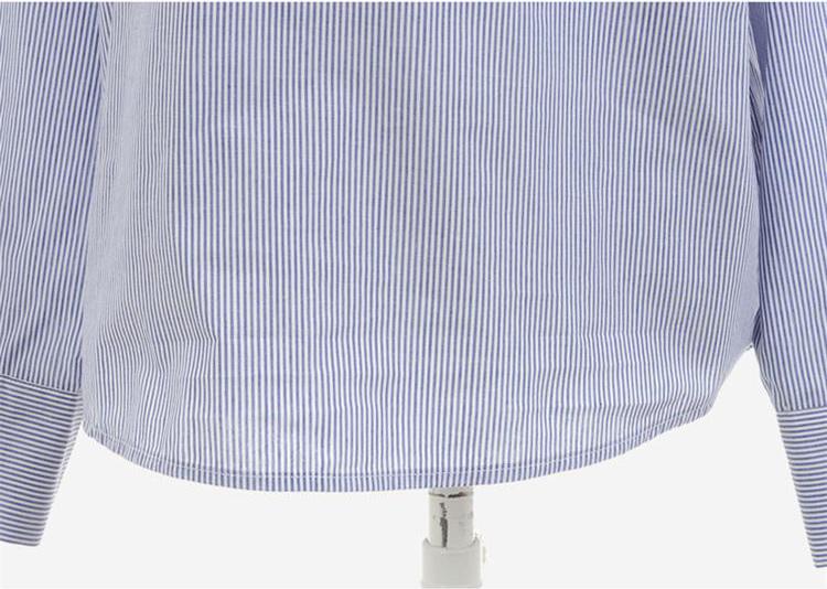 HTB1GsBiPpXXXXbbXpXXq6xXFXXXv - Autumn Women's Striped Sexy Oblique Strapless Loose Long-sleeved