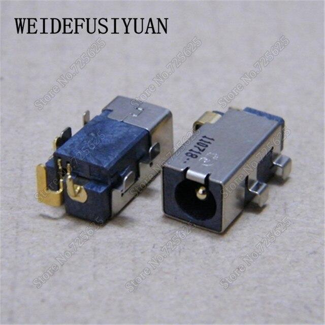 US $15 0  10pieces/lot DC Power Jack Socket for Lenovo IdeaPad 100 14