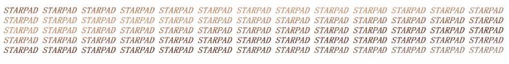 LOGO STARPAD_