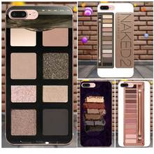 For Samsung Galaxy Note 2 3 4 5 8 9 S3 S4 S5 S6 S7 S8 S9 mini Edge Plus Soft TPU Fashion Case Cover Naked Palette(China)