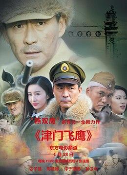 《津门飞鹰》2017年中国大陆剧情,动作电视剧在线观看
