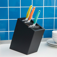New Multifunctional Kitchen Knife Holder High Quality Kitchen Tools Knife Storage Box Tool Holder Knife Holder Block Knife Stand