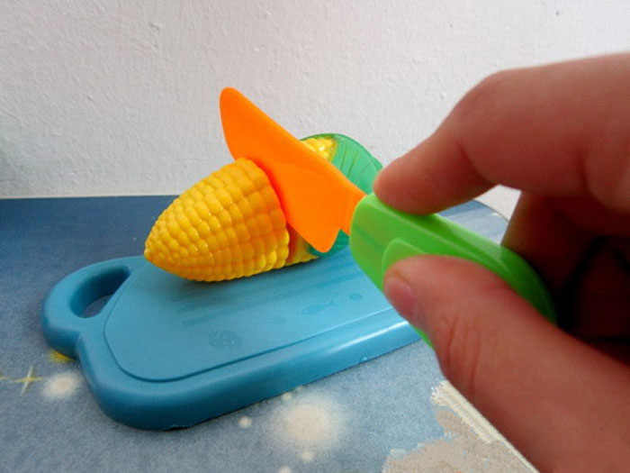 Drop pengiriman 1 Set Cutting Sayuran Buah Berpura-pura Bermain Anak-anak Kid Pendidikan Toy kit kat popin cookin oyuncak ANAK mainan