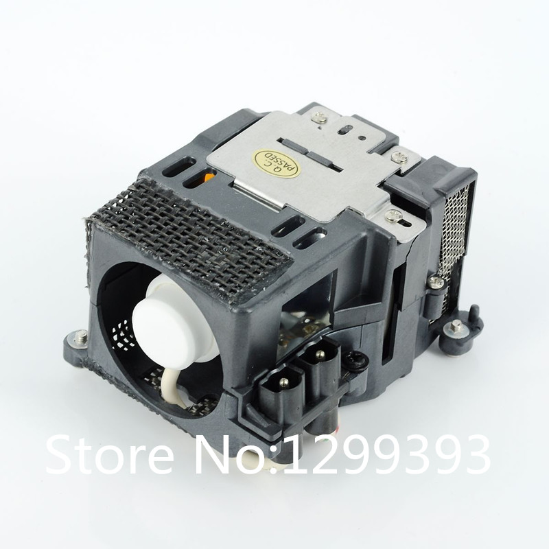 28-390 28-631 PU31080LP   for  PLUS U3-1080 1100SF 1100W 1100WZ  Compatible Lamp with Housing