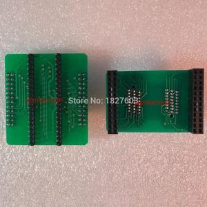 Image 3 - ANDK TSOP48 NAND מתאם רק עבור TL866II בתוספת מתכנת עבור NAND פלאש שבבי