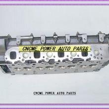4HF1 Головка блока цилиндров для ISUZU NPR 66 400 4.3L D 8 V для Mazda Titan light truck 1994-8-97095-664-7 8-97146-520-2 897-186-589-4