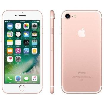 Original Unlocked Apple iPhone 7 4G LTE Mobile phone 2G RAM 256GB/128GB/32GB ROM Quad Core 4.7''12.0 MP Fingerprint Camera Phone 2