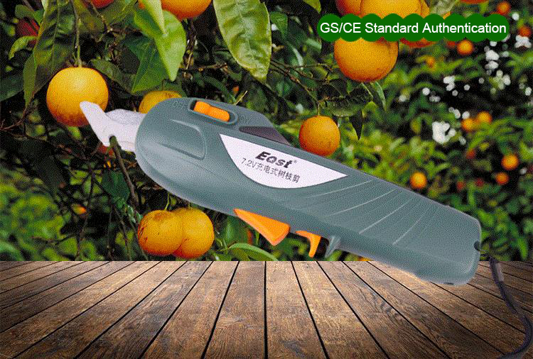 Rechargeable Tree Pruning machine Electric Fruit Tree Pruners Handheld Tree Branch Shearing Machine купить