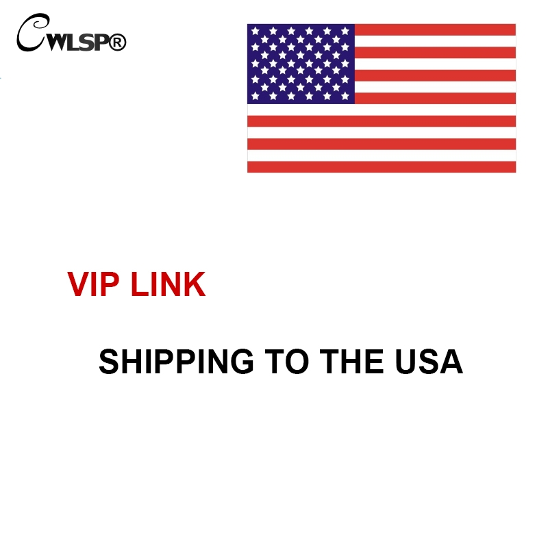 CWLSP special for vip customers express shipping for USA