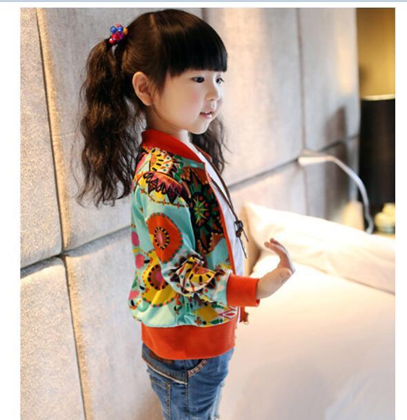 Cute Exclusive Jacket Girl / Linda Chaqueta exclusiva Niña