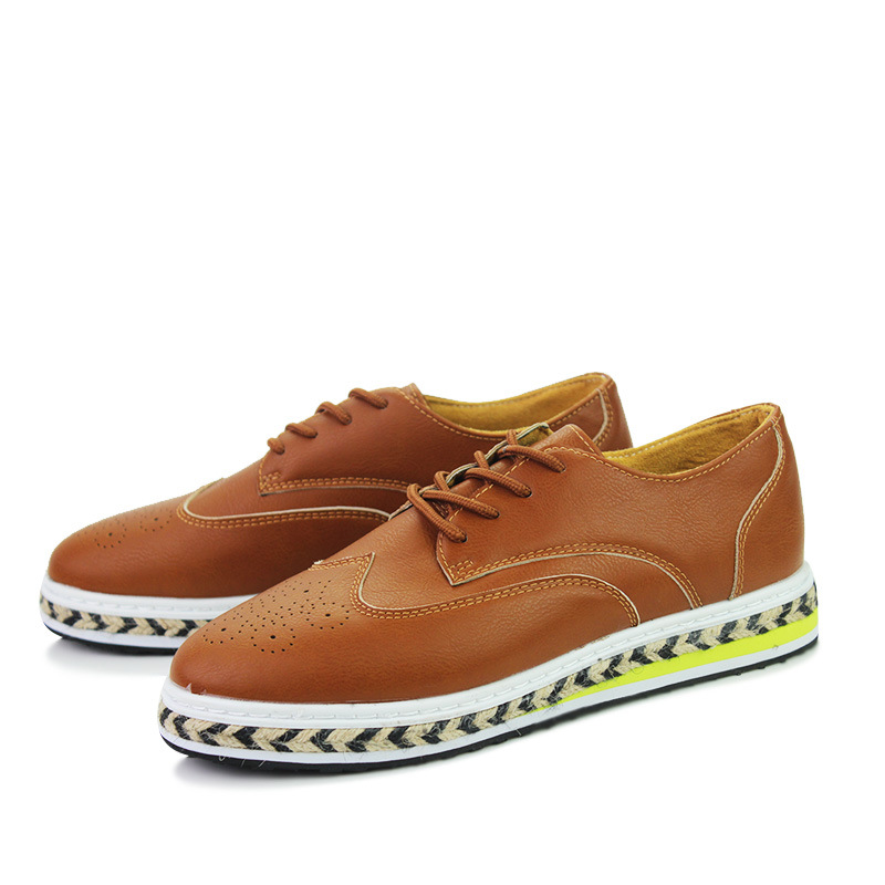 Mens Shoes In European Size