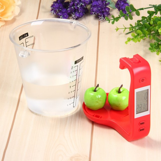 Digital Cup Scale
