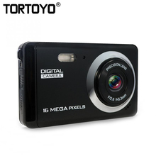 Mini Portable HD 1080P Digital Camera Video Recording Sports DV Camcorder Optical Image Stabilization Ultra-high Pixel 3.0″ LCD