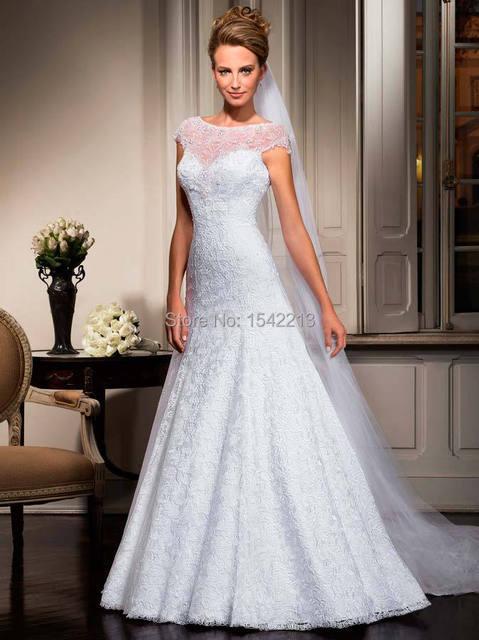 Best Wedding Dresses For Short Brides | Weddings Dresses