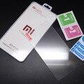 Xiaomi readmi nota 100% original de alta calidad de cristal templado film protector de pantalla accesorios para el teléfono celular