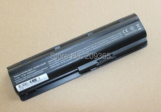 Batterie Pour HP COMPAQ Presario CQ32 CQ42 CQ43 CQ56 CQ56z CQ57 CQ62 CQ62z CQ72 HSTNN-IB0N HSTNN-OB0Y MU06 MU09 livraison gratuite