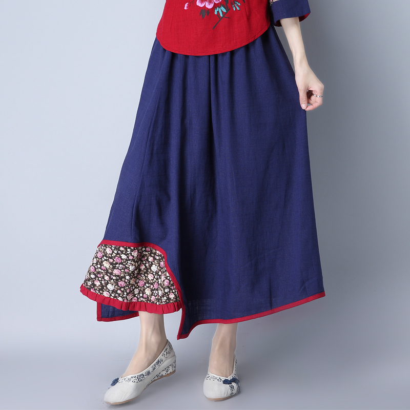 Compare Prices on Traditional Long Skirt- Online Shopping/Buy Low ...
