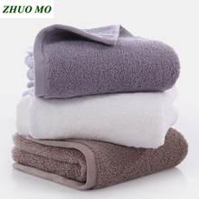 Махровое полотенце 34*76 см для взрослых люксовое в подарок
