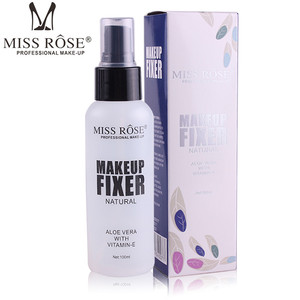 50/100/120ml Make Up Spray Fix
