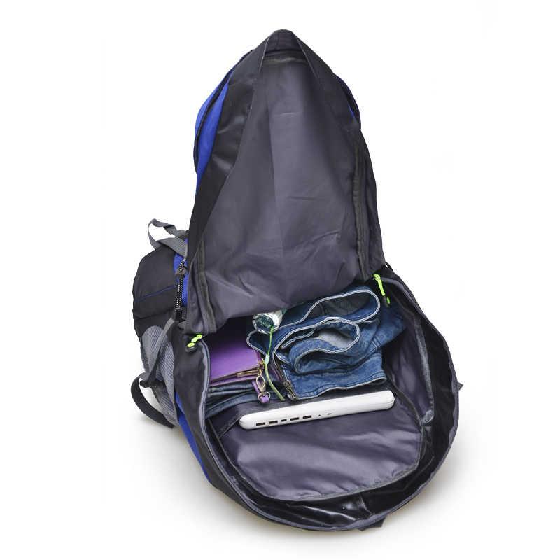 Free Knight 50L Waterproof Hiking Backpack Trekking Travel Backpack For Men Women Sport Bag Outdoor Climbing Bag 5 Colors