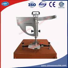 Portable Skid Resistance And Friction Tester