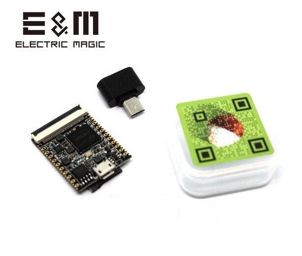 Micro Usb Lichee Pie Nano Zere Core Board, плата разработки, Singlechip поддержка RTOS, питон, Linux, GUI, rt-thread, Xboot, RaspberryPi