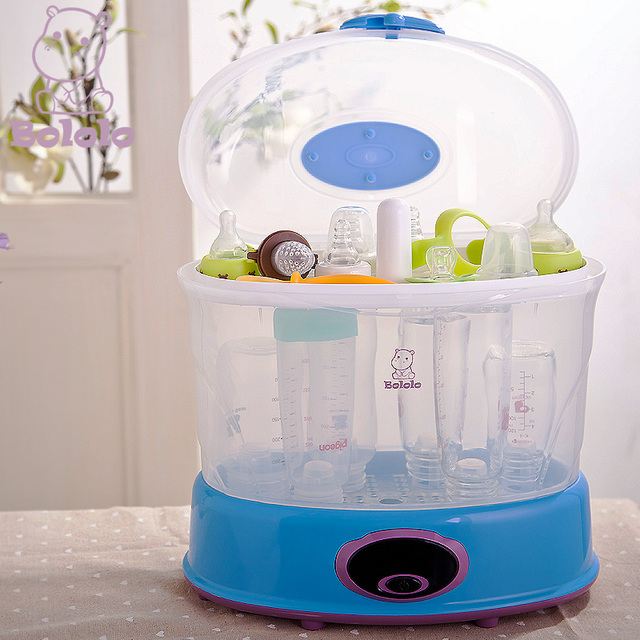 Image result for baby bottle sterilizers