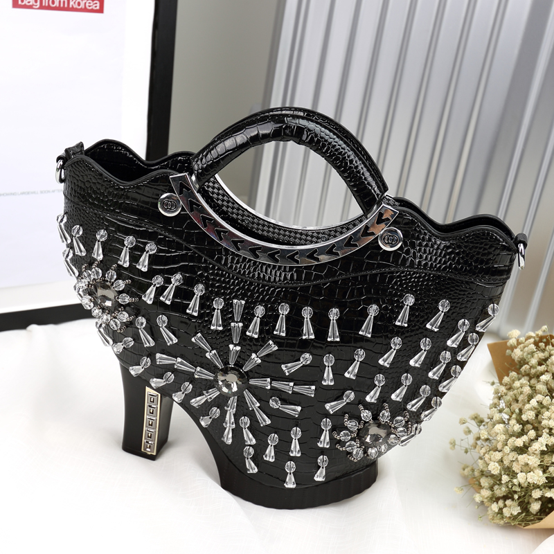 2018 Pocket Zipper Totes New Special Offer Sale Single Cell Phone The Latest Authentic Unique For Cool Diamond Heels Bag Mail
