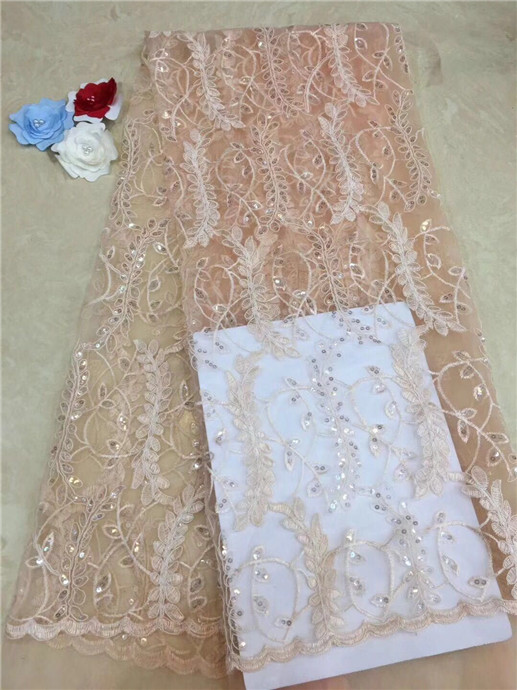 3d lace fabric for wedding dresses 5yard/lot 3d flower fabric 2019 high quality african lace fabric white with sequins Silve3d lace fabric for wedding dresses 5yard/lot 3d flower fabric 2019 high quality african lace fabric white with sequins Silve