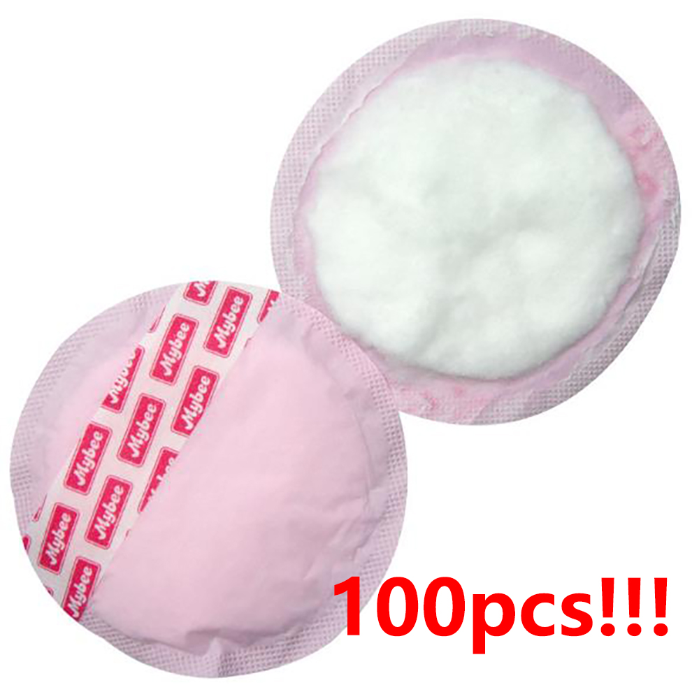 Breast pad coupons
