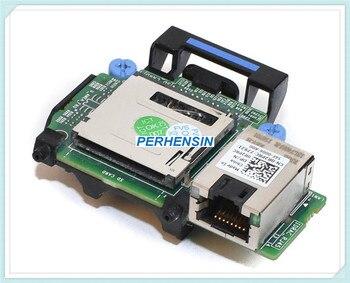 Оригинальный Для удаленного доступа DELL iDRAC7 POWEREDGE R320 R420 R520 T320 T420 R2PRC 0R2PRC