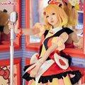 Freyja Wion Valkyrie Cosplay MACROSS DELTA The Super Dimension Fortress Macross Anime Uwowo Costume
