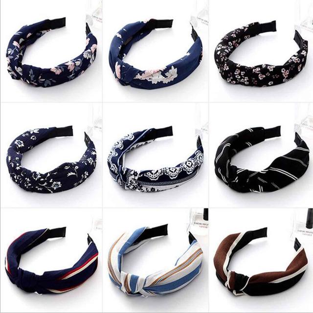 Designer Stylish Headband for Women