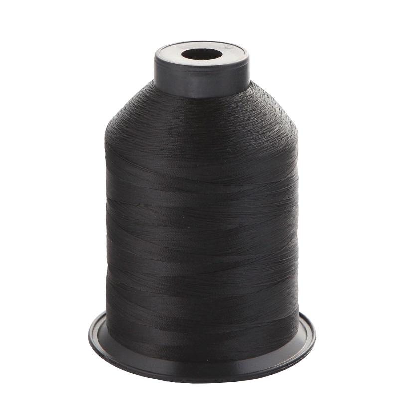 1spool/pack Black color rod guide ring tying thread weaving line fishing rod DIY refit reapair rod guide fasten line1spool/pack Black color rod guide ring tying thread weaving line fishing rod DIY refit reapair rod guide fasten line