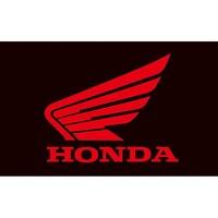 Honda Car Beer Bar Pub Club Flag 90X150cm 100D Polyester High Quality Flag Custom Flag Free