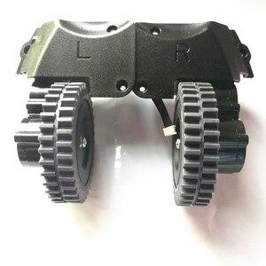 Image 1 - 真空クリーナーホイール ecovacs Deebot DM82 M82 ロボット掃除機パーツホイールモーター交換