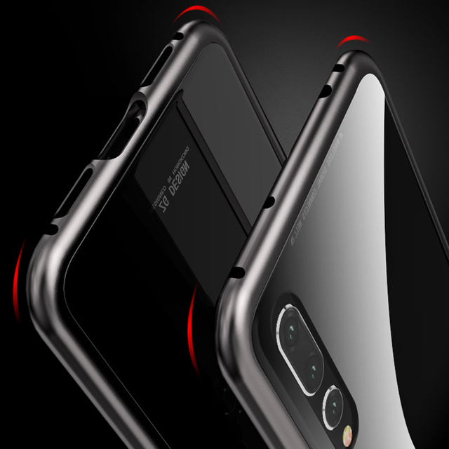 latest discount cheapest price good looking the best attitude 078fd 3ccb2 huawei p20 pro magnetic ...