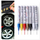 Car Pen Tyre Tires P...