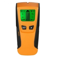 Wall Detector 3 In1 Metal Detectors Stud Center Finder Metal And AC Live Wire Detector Wall