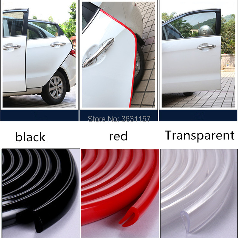 99 Buick Regal Gs: Ar Door Styling Anti Scratch Strip Invisible Door Seal