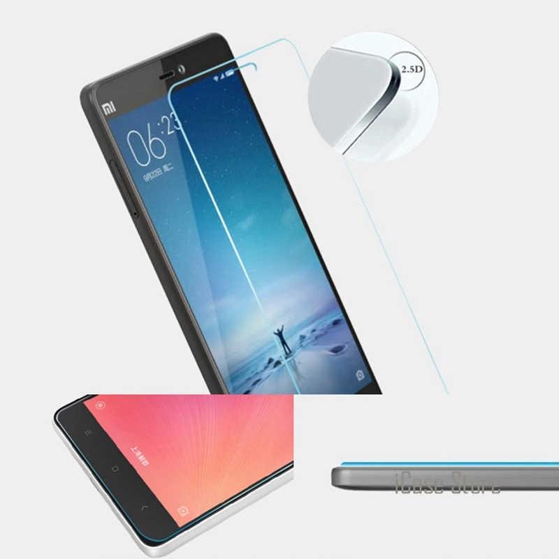 for xiaomi redmi note 4 4x Screen protector tempered glass for xiaomi redmi note 4 4x 4A prime pro sklo glas film case