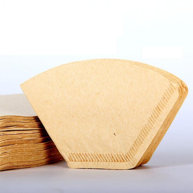 40 Pcs Paper Filter