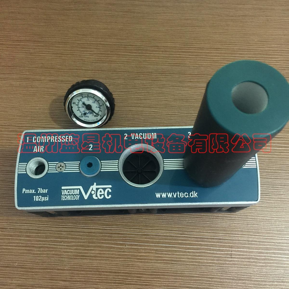 Corea VTEC Vmeca multistadio generatore di Vuoto vtm50l-1412a vtm50l-1434-a vtm50l-1401a
