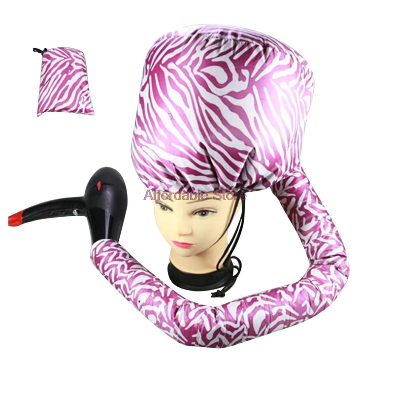 100CM Hair Dryer Accessories Dry Hair Cap Super Long Hair Dryer Bonnet Oil Free Cap Hair Care Fast Dry Styling