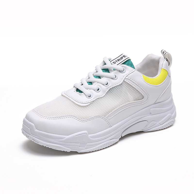 Fashion women sneakers platform 2018 men sneakers Unisex casual shoes tenis feminino women shoes Vintage dad sneakers sneakers