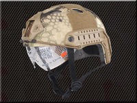 Emerson Gear Goggles Military Sports Safety Helmet PJ Type Pararescue Helmet HLD DD AT FG