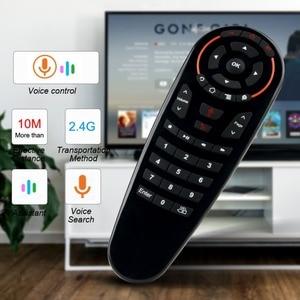 G30 remote control 2.4G Wirele