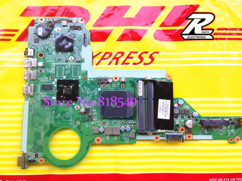 ФОТО DA0R75MB6C0 720692-501 For Hp Pavilion 15-E  NOTEBOOK  Motherboard Original item send within 24 hours