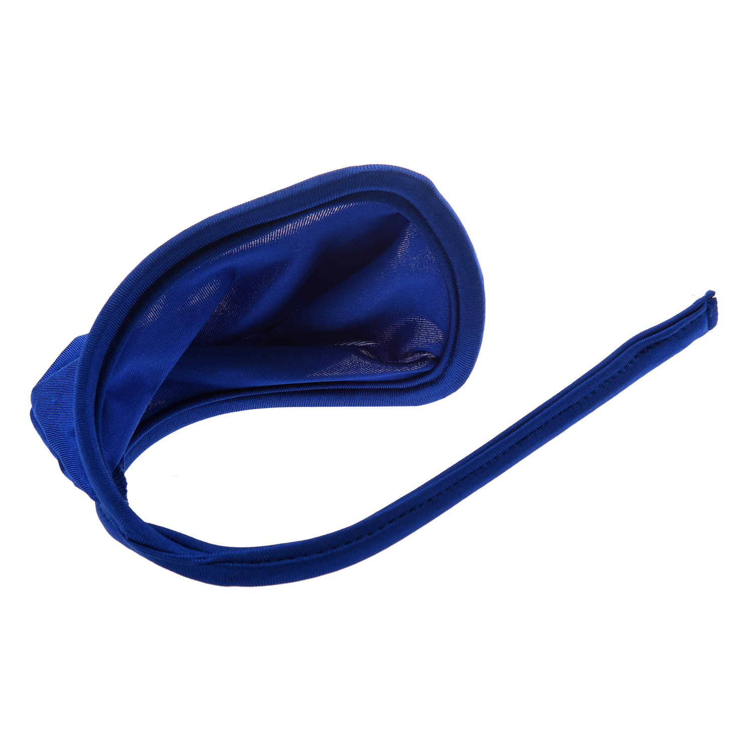 2017 NEW C-string Thong Invisible Underwear Panty For Men - Blue